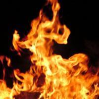 Fire on Board in Morelia
