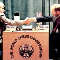 Fischer's First Rated Tournament