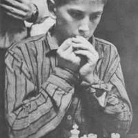 Fischer's First Published Game