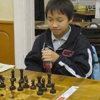 Young Superstars:  Ngoc Truongson Nguyen