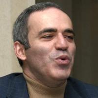 Kasparov's Immortal, Rook and Knight Sacrifice