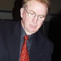 Fridrik Olafsson