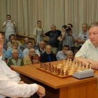 Korchnoi-Karpov Rivalry Renewed