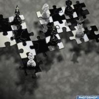 Puzzle VIII