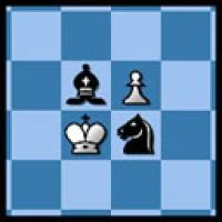 Chess Gear: Wooden Chess Game