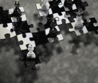 Puzzle IX