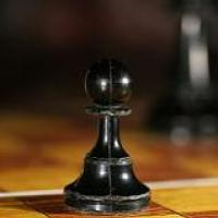 An isolated pawn d4 (d5): Three practical examples