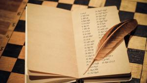 Chess Notation - The Language of the Game