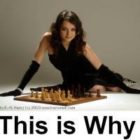 Why Play Chess?