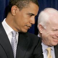 In Chess, Barack Obama vs. John McCain
