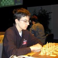 Young Superstars:  Maxime Vachier-Lagrave