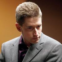 Michael Adams vs Michael Hennigan