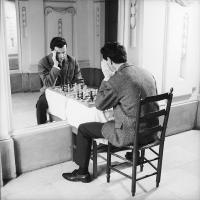 Chess: The Sixty Four Stratagems.