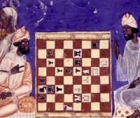 Chess in 1475