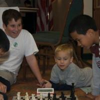 Students Dedicated to Chess