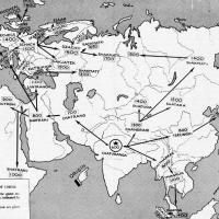 Origins of Chess