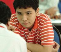the youngest grandchess master of the world