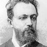 Mikhail Chigorin,the founder of the Russian 'School of Chess'