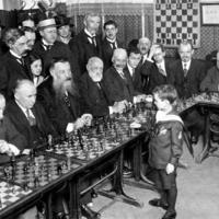 Chess Prodigies