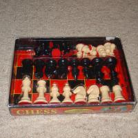 My favourite chess set