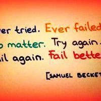 Fail Again
