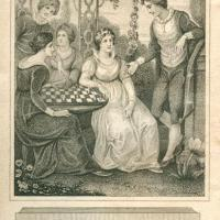 Caissa, or The Game At Chess by Sir William Jones