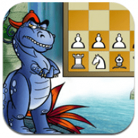 Dinosaur Chess: Great Fun for Young Learners