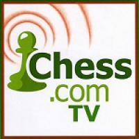 "A ""TV Trilogy"" on Chess.com/TV This Week!"