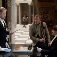 Sherlock Holmes:A Game of Shadows