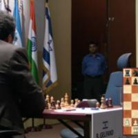 Anand vs Gelfand