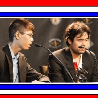 2012 U.S. Chess Championship: Hikaru Nakamura vs. Ray Robson - King Walk