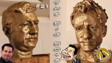 The FEB #21 - The Big Boys