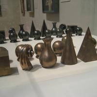 Original / Design / Unique / Bizarre chess sets :