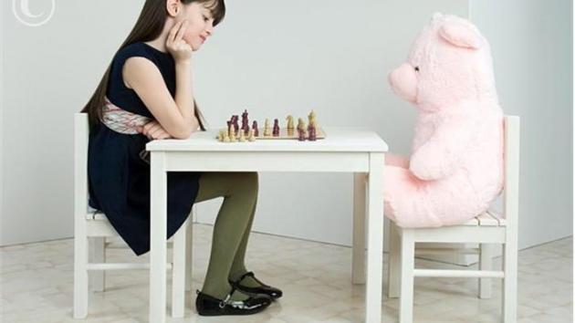 Schachprobleme komponiert für unterhaltung