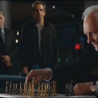 "The movie ""Tower Heist"" and the greatest move in the history of chess"