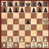 Parham Attack 1.e4 e5 2.Qh5 ?! How to defend?