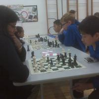 Chess in Schools: Pupils vs Teachers