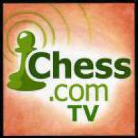 Chess.com/TV:  A Rough Day For Mr. Rensch