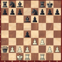 Solving: Proof Game (fantastic!) after 12 moves