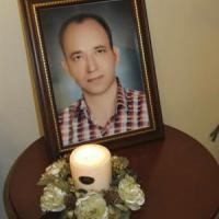 بازگويي شهادت جانباز جنگ تحميلي در خرداد 88