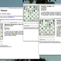 PGN Chess Viewer 1.0 for Mac OS X 10.6+
