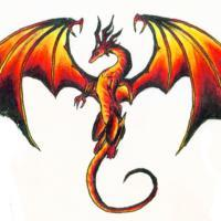 Dragon is not enough!