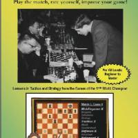 Assessing you skills while 'battling' Bobby Fischer