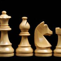 Review of The Championship Series Chess Set