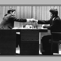 Game 6: Fischer vs Spassky - 1972 World Chess Championship
