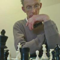 Iain Hope vs Jim Crawford