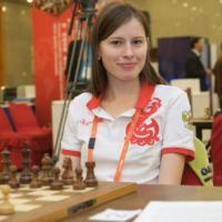 About Natalia Pogonina