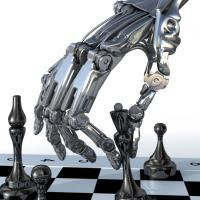 Metal-Heads or Humans? Who's More Intelligent at Chess?