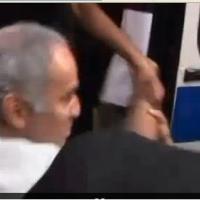 Garry Kasparov arrested (17/08/12)
