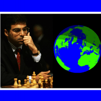 Vishy Anand vs. The World
